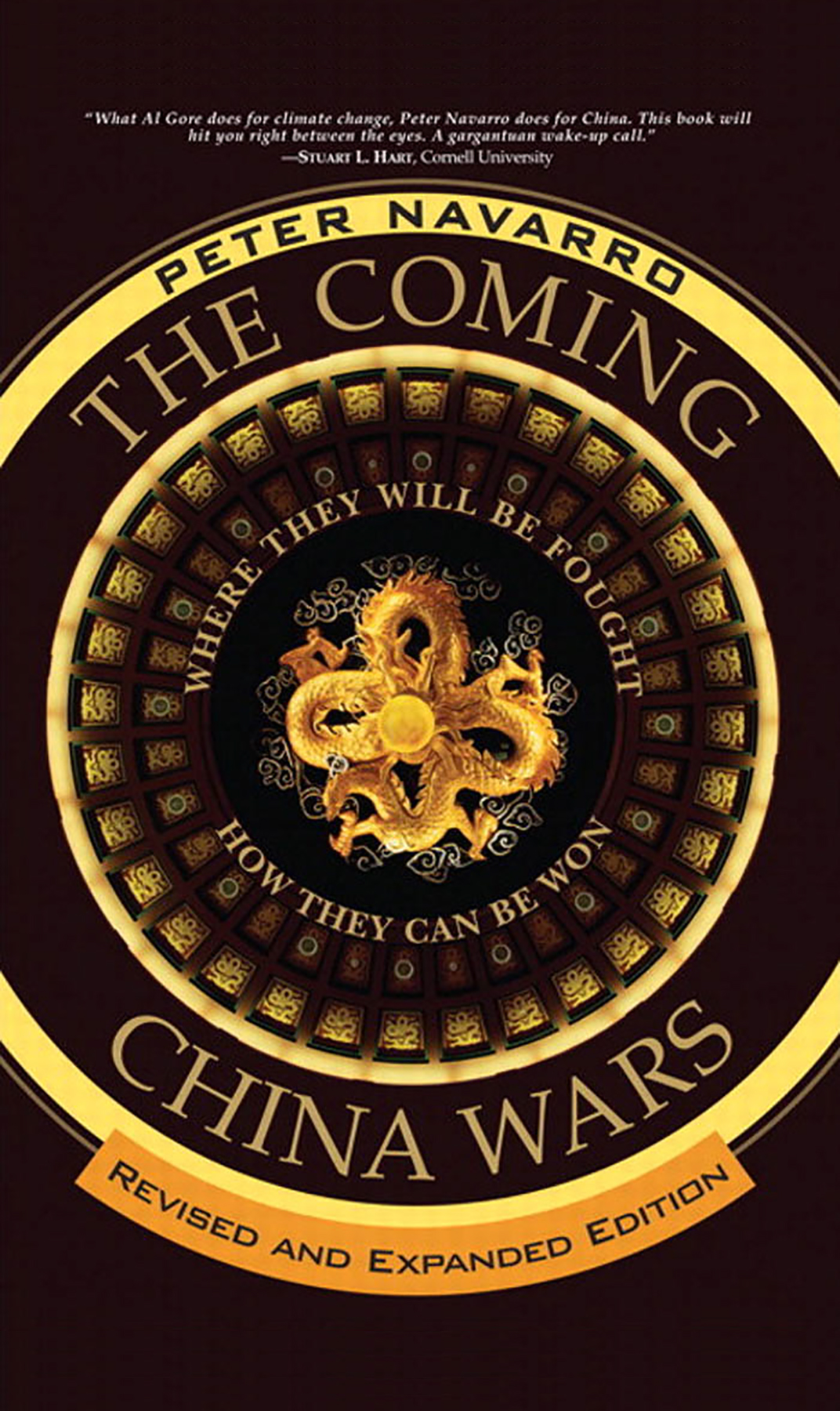 Download Ebook The Coming China Wars by Peter Navarro Pdf