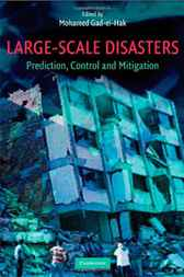 Large-Scale Disasters by Mohamed Gad-el-Hak