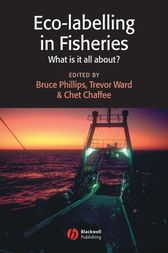 Eco-labelling in Fisheries by Bruce Phillips