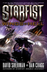 Starfist: Wings of Hell by David Sherman
