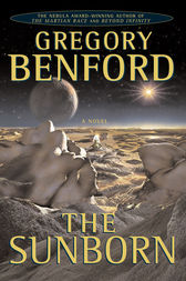 The Sunborn by Gregory Benford