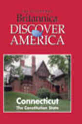 Connecticut by Inc. Weigl Publishers