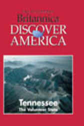 Tennessee by Inc. Weigl Publishers