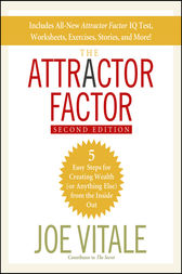 The Attractor Factor by Joe Vitale