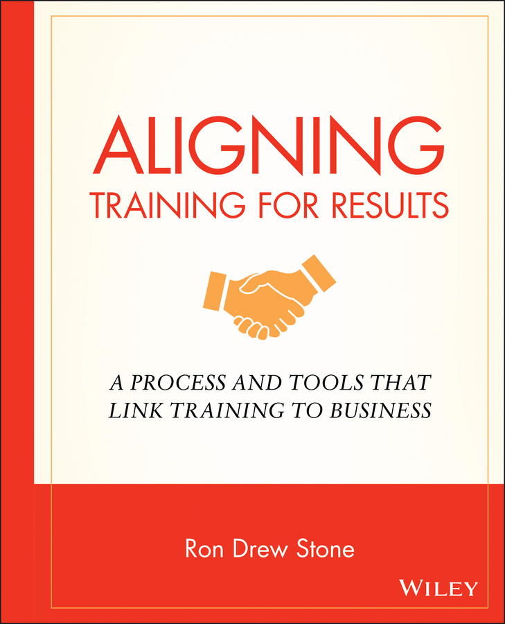 Download Ebook Aligning Training for Results by Ron Drew Stone Pdf