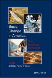 Social Change in America, 2006 by Patricia C. Becker