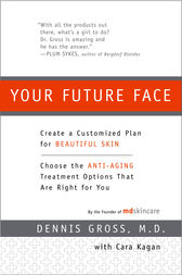 Your Future Face by Dennis Gross
