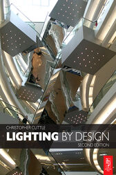 Lighting by Design by Christopher Cuttle