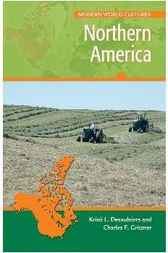 Northern America by Charles F. Gritzner