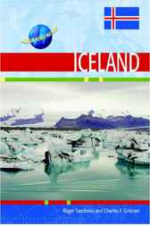 Iceland by Roger Sandness