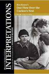 One Flew Over the Cuckoo's Nest by Harold Bloom