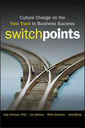 SwitchPoints by Judy Johnson