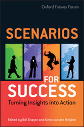 Scenarios for Success by Bill Sharpe