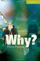 Why? Starter/Beginner by Philip Prowse
