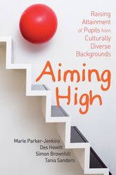 Aiming High by Marie Parker-Jenkins