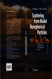 Scattering from Model Nonspherical Particles by Ferdinando Borghese