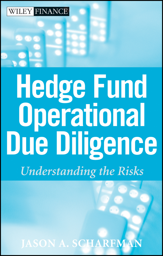 Download Ebook Hedge Fund Operational Due Diligence by Jason A. Scharfman Pdf