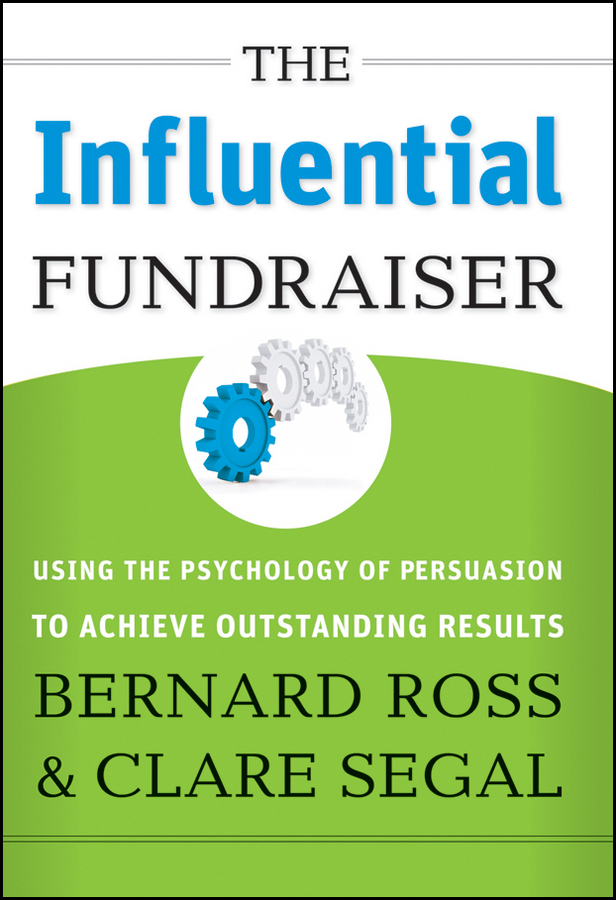 Download Ebook The Influential Fundraiser. by Bernard Ross Pdf