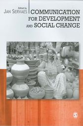 Communication for Development and Social Change by unknown