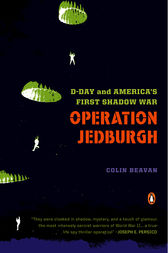 Operation Jedburgh by Colin Beavan