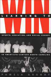 Learning to Win by Pamela Grundy