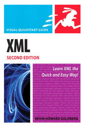 XML by Kevin Howard Goldberg