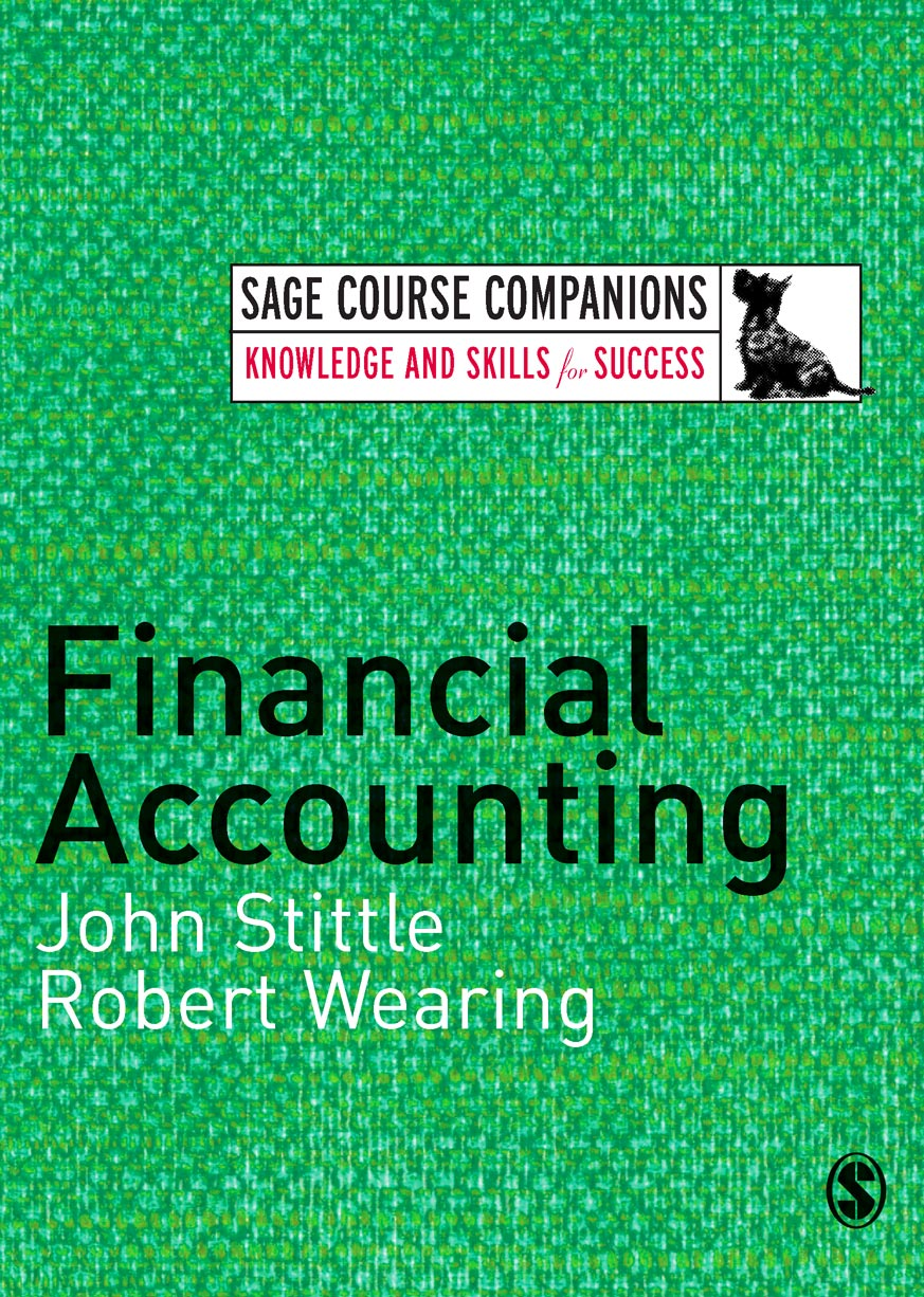 Download Ebook Financial Accounting by John Stittle Pdf