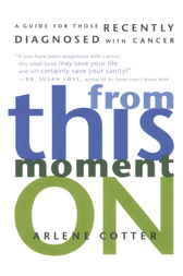 From This Moment On by Arlene Cotter