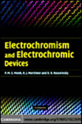 Electrochromism and Electrochromic Devices by Paul Monk