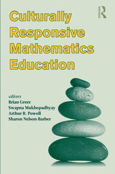 Culturally Responsive Mathematics Education by Brian Greer