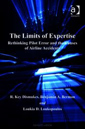 The Limits of Expertise by Loukia D Loukopoulos