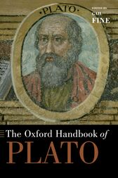 The Oxford Handbook of Plato by Gail Fine