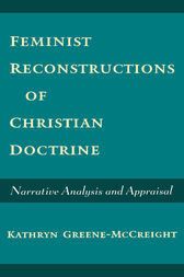 Feminist Reconstructions of Christian Doctrine by Kathryn Greene-McCreight