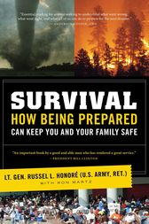 Survival by ret) Honoré (U.S. Army
