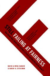 Still Failing at Fairness by David Sadker