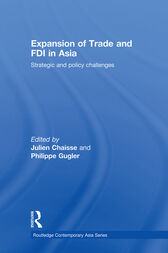 Expansion of Trade and FDI in Asia by Julien Chaisse