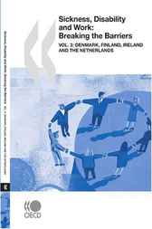 Sickness, Disability and Work, 3 by OECD Publishing