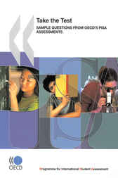 PISA Take the Test by OECD Publishing