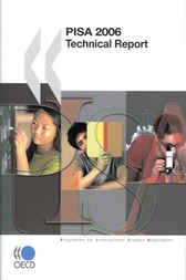 PISA 2006 Technical Report by OECD Publishing