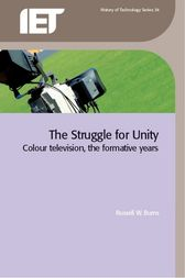 TheStruggle for Unity by Russell W. Burns