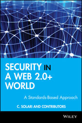 Security in a Web 2.0+ World by Carlos Curtis Solari