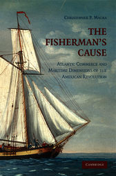 The Fisherman's Cause by Christopher P. Magra