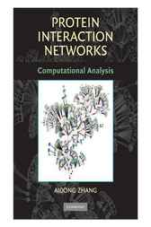 Protein Interaction Networks by Aidong Zhang