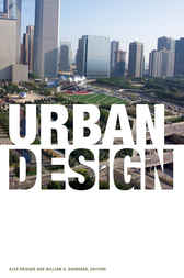 Urban Design by William S. Saunders