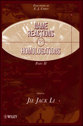 Name Reactions for Homologation, Part 2 by Jie Jack Li