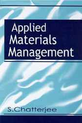 Applied Materials Management by S Chatterjee