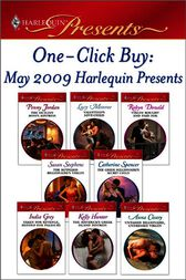 One-Click Buy: May 2009 Harlequin Presents by Penny Jordan