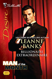 Billionaire Extraordinaire by Leanne Banks