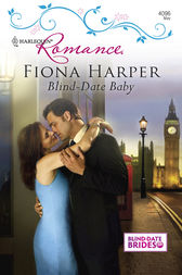 Blind-Date Baby by Fiona Harper