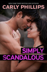 Simply Scandalous by Carly Phillips